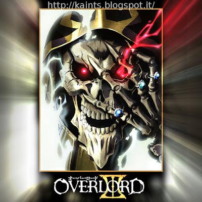 Overlord è finito, Overlord risorgerà!