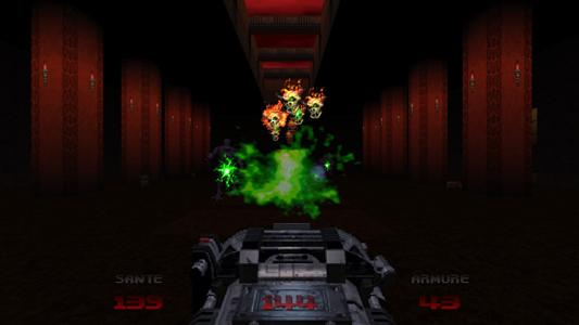 Doom 64 Remaster