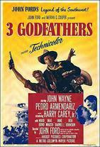 Watch 3 Godfathers Online Free in HD