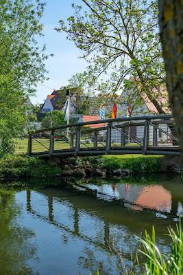 Premiumwanderweg DonAUwald | Etappe 3 von Gundelfingen nach Dillingen 02
