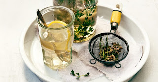 Thyme Is A Superpowerful Plant For The Flu