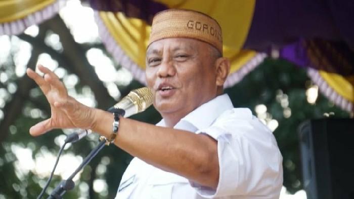 Rusli Habibie Ingatkan Calon Kepala Daerah Kedepankan Visi