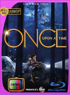 Érase una vez (Once upon a time) Temporada 1-2-3-4-5-6-7 HD [1080p] Latino [GoogleDrive] SilvestreHD