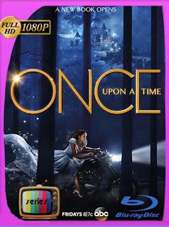 Érase una vez (Once upon a time)Temporada 1-2-3-4-5-6-7 HD [1080p] Latino [GoogleDrive] SilvestreHD