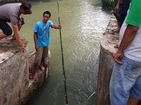 Begini Kronologi Bocah yang Tewas Tenggelam di Tanggamus