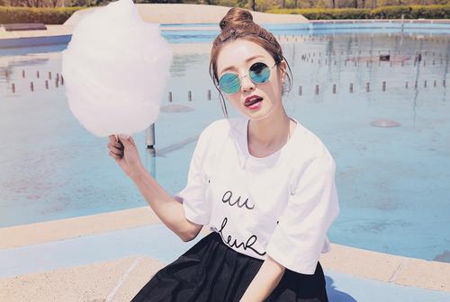 Wishlist loja de roupas moda asiatica coreana japonesa lolita fofa kawaii meninas mulheres Women Fashion