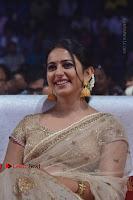 Actress Rakul Preet Singh Stills in Golden Embroidery saree at Rarandoi Veduka Chuddam Audio Launch .COM 0017.jpg