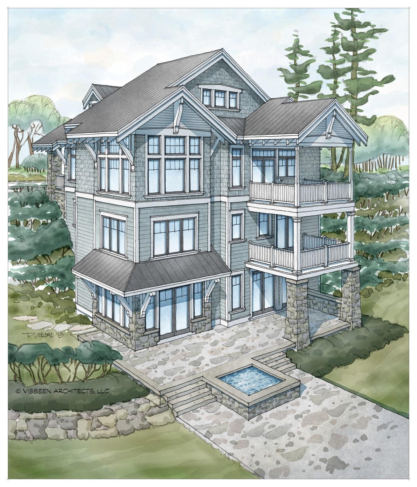 Visbeen Architects
