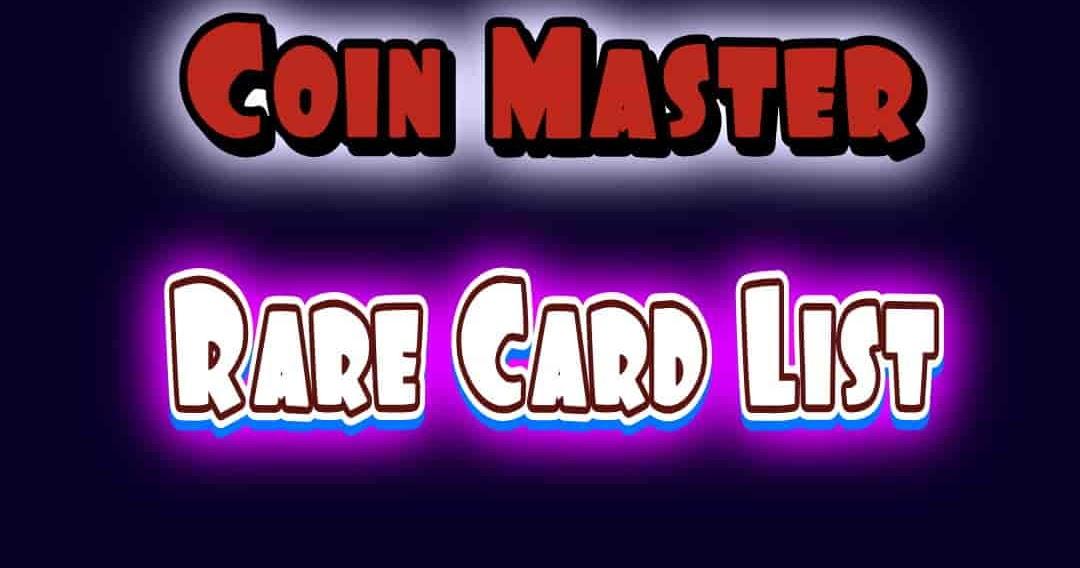 EXCALIBUR ZAUBERER ARMSTRONG MARSSALAT Coin Master Card 24 Karten!