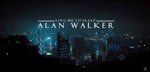 Lirik lagu Alan Walker Sing Me To Sleep dan terjemahan