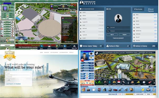 Game Online Penghasil Uang Page 2
