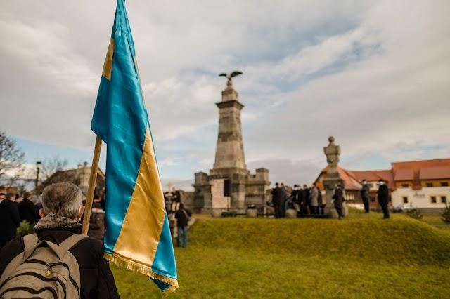 A madéfalvi vérengzés áldozataira emlékeztek az esemény 257. évfordulóján