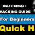BEGINNERS ETHICAL HACKING COURSE Free Download