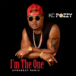 New Music: KC Pozzy - I'm The One