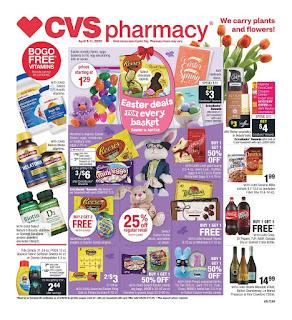⭐ CVS Ad 4/5/20 and CVS Ad Preview 4/12/20 ⭐ CVS Weekly Ad April 5 2020