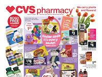 CVS Ad April 5 - 11, 2020 and CVS Ad Preview 4/12/20