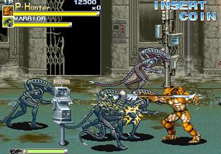 descargar videojuego portable Aliens vs Predator