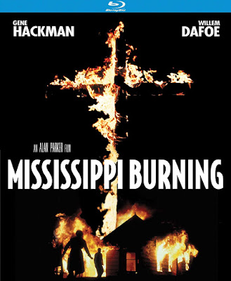 Mississippi Burning 1988 Blu Ray