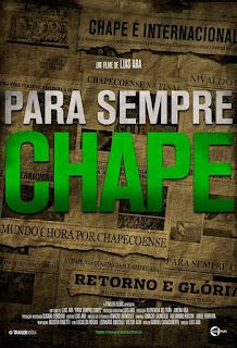 Review - Para Sempre Chape