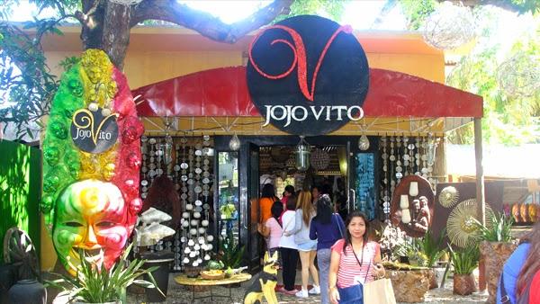 Jojo Vito Designs Gallery - Bacolod Masskara Festival - Bacolod souvenirs - lighting design -home decor - furniture