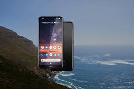 Nokia 3.2 : Battery