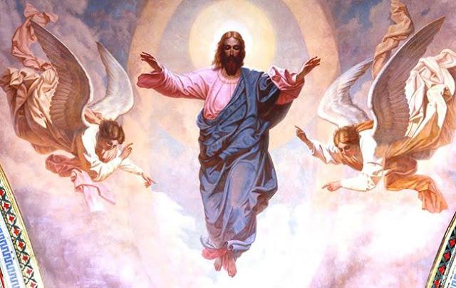 28 мая — Вознесение Господне. В этот день открываются двери в другой мир. Как провести его и как молиться?