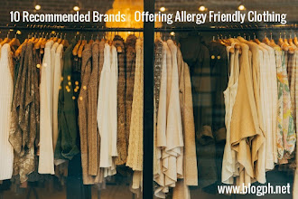 10 Recommended Brands Offering Allergy Friendly Clothing