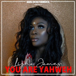 lizha james you are yahweh