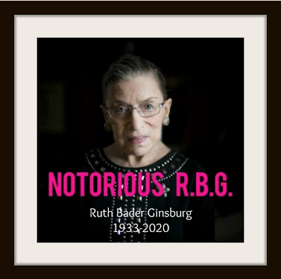 Notorious RBG zl