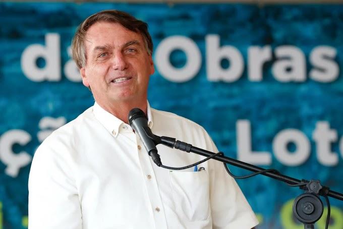 """""""Não permitiremos a venda de terras para estrangeiros"""", garante Bolsonaro"""