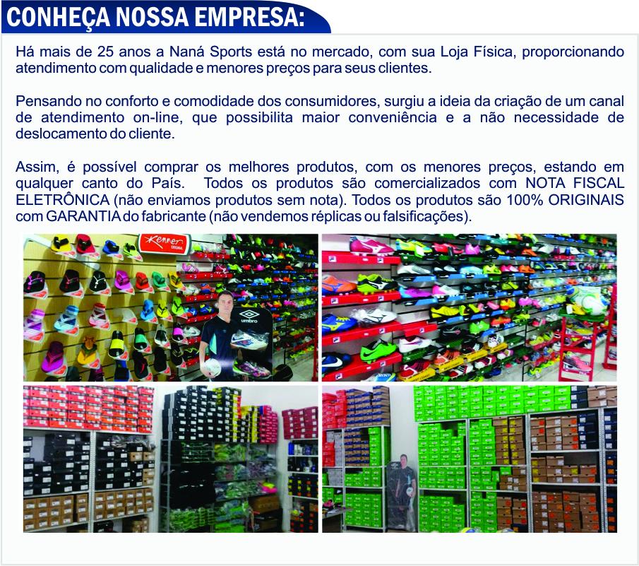 7c6e98f1d4 Loja Naná Sports  2015