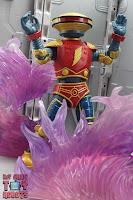 Power Rangers Lightning Collection Zordon & Alpha 5 19