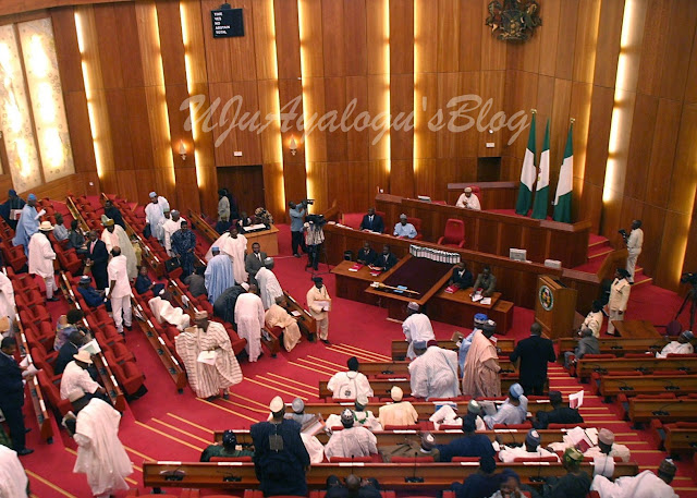 Senate Sets New Record, Approves 23 Ministerial Nominees Without Questioning