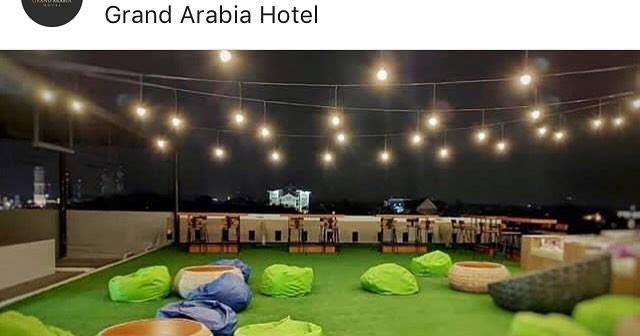 1000 Bisnis Di Aceh Grand Arabia Hotel Banda Aceh
