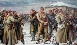 Годишнина от обесването на Левски