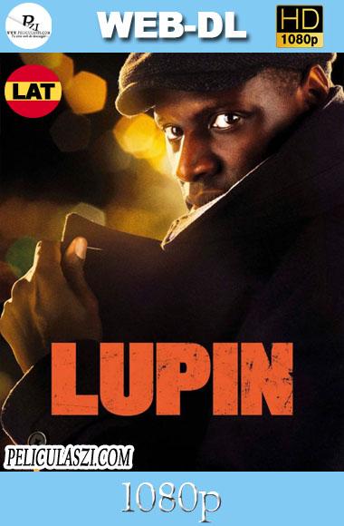 Lupin (2021) Full HD Temporada 2 WEB-DL 1080p Dual-Latino