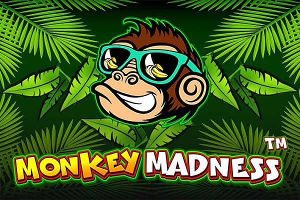 Main Gratis Slot Demo Monkey Madness (Pragmatic Play)