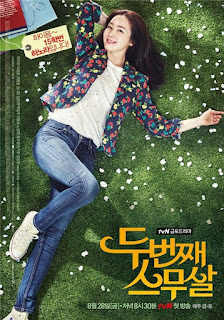 Sinopsis Drama Korea Twenty Again atau Second Time Twenty Years Old