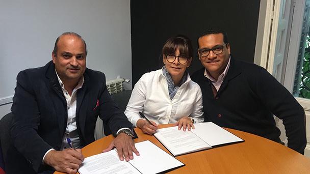 Nueva papelería Chamartin (Madrid)