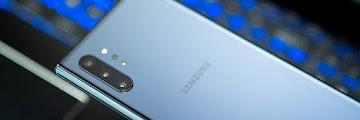 Smartphone terbaik di tahun ini jatuh kepada Samsung Galaxy Note 10 Plus
