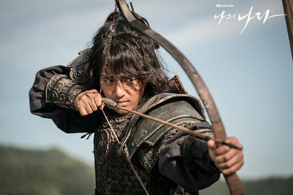 ซอฮวี (ยางเซจง) @ My Country: The New Age พลิกชาติท้าปฐพี