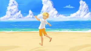 anime liburan