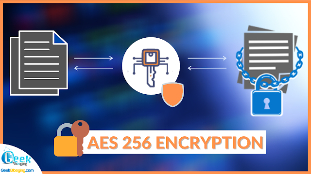 How to Encrypt Sensitive Files, Pictures and Videos | Online [AES 256 BIT]