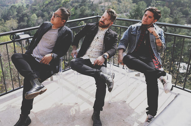 Biodata Arizona (Band)