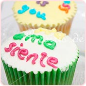 Cupcakes frases