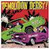 """Retro Vox Records: è uscito lo split 10"""" """" Demolition Derby"""" tra gli svedesi  """"Demons"""" e  Scumbag Millionaire e gli italiani  Black Gremlin e  King Mastino"""