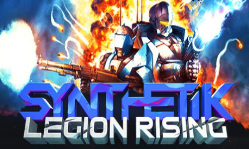 Download SYNTHETIK Legion Rising Free For PC