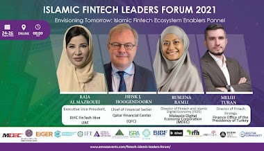 FASTER COMMUNITY Became Partner of ISLAMIC FINTECH LEADERS FORUM (Powered By EMNES)