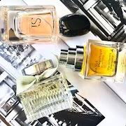 Wiosna, ach, to Ty!... czyli 12 perfum damskich na wiosnę