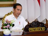 Presiden: Manajemen dan Distribusi Bahan Pokok Tidak Boleh Terganggu
